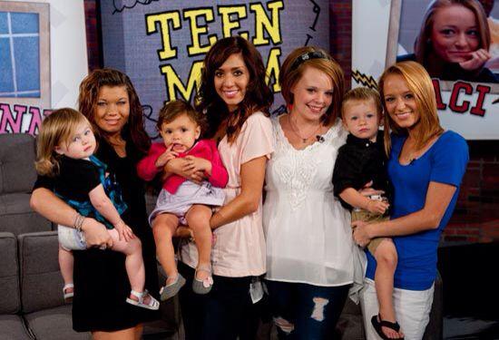 Teen Mom Season 2 Reunion With Dr. Drew and the Girls Catelynn, Maci, Amber and Farrah #amberportwood #farrahabraham #catelynnlowell #macibookout #mtv #teen #mom #teenmom #16andpregnant #amber #maci #farrah #catelynn #portwood #bookout #abraham #lowell