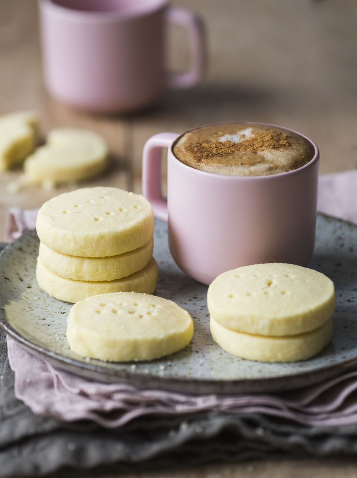 Shortbread. Beautifully buttery biscuits that melt in your mouth, quite possibly the most deliciously simple thing you could serve with a piping hot tea or coffee. You can find this recipe in my book, Everyday Delicious - buy it now by clicking on the picture (New Zealand only).