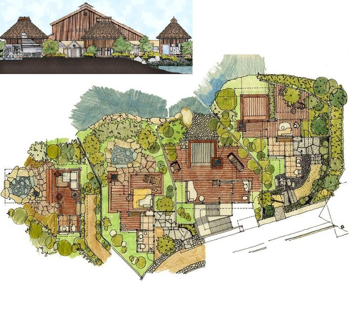 28 Best Duangrit Bunnag Architects Images On Pinterest