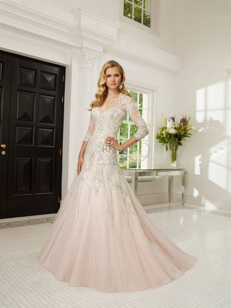 Ronald Joyce Collection Spring 2014 Style 68025 Reyes