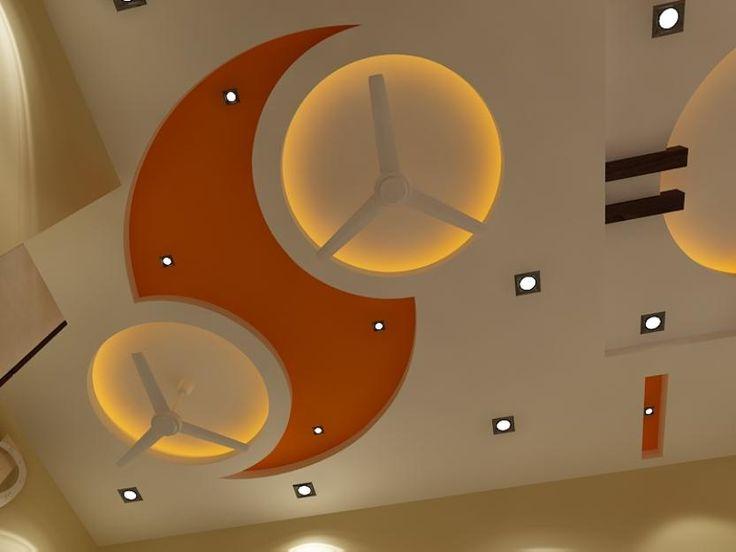 the-best-pop-ceiling-designs-for-living-room.jpg (833×625) More