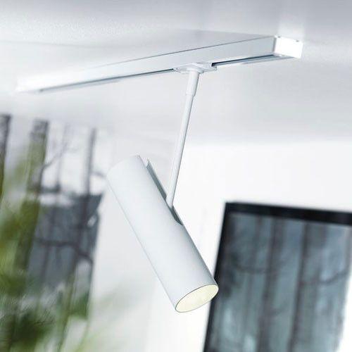Danish Designed Track Lighting Kit White | Assorted Configurations from LightworksOnline