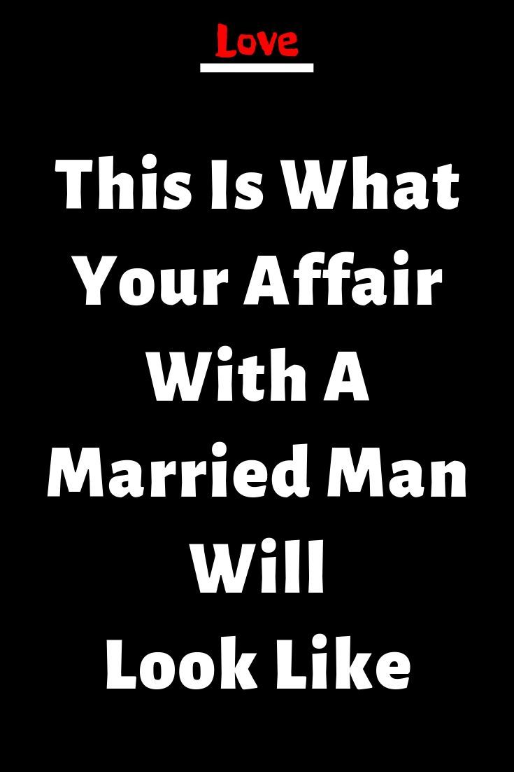 Married mistress man loves his a when Can a