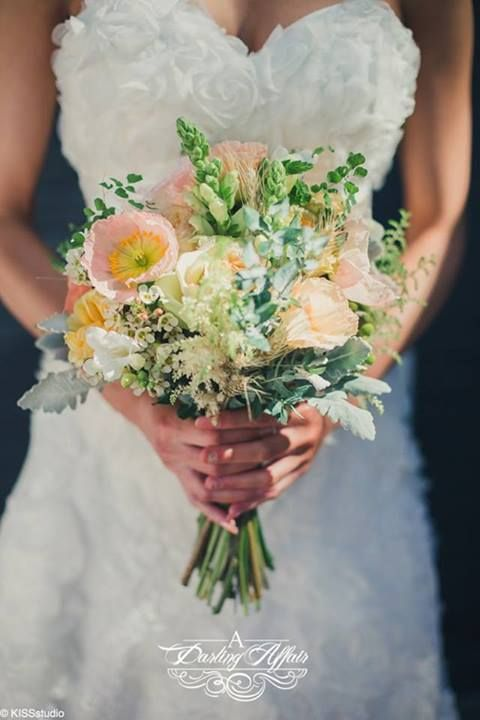 122 Best Wedding Flowers Images On Pinterest