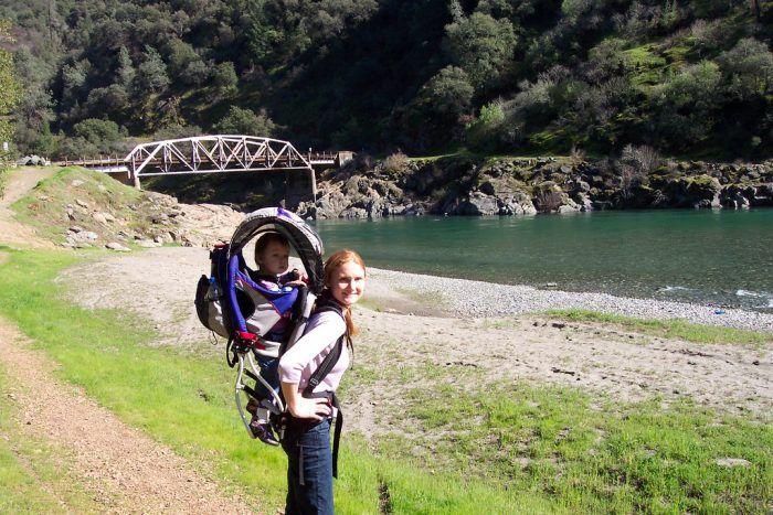 10. Codfish Falls Trail, Auburn | hiking trails in Northern California under 5 miles