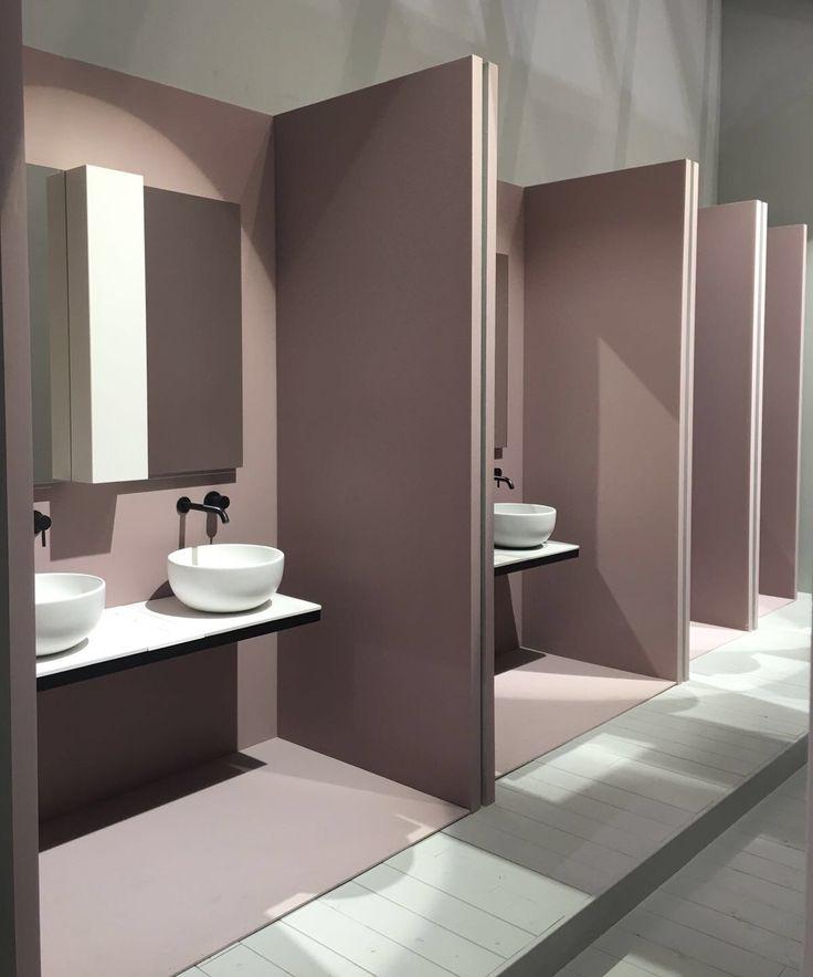 MULTIPLO collection - design by A. Parisio and G. Pezzano for CIELO - Salone del Mobile 2016 #bathroom #design #ceramic #ISALONI #2016 #cielo #salonedelmobile #modular #designinspiration #details