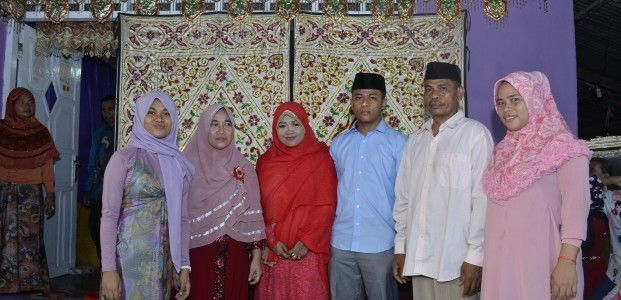 Keluarga Ku Motivasi Hidupku