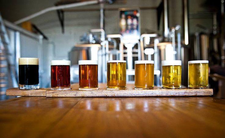 Best Of Craft Beers