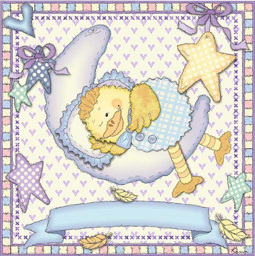 LÁMINAS - Cuddly Buddly's-Little Kwackers - Kekas Scrap - Picasa Web Albums