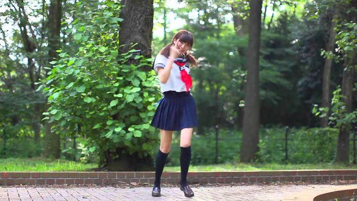 【あゆあゆっ】ハッピーシンセイサイザ 踊ってみたっ HD