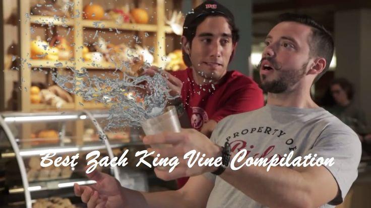 Best Zach King Vine Compilation 2016   Best Magic Tricks by Zach King