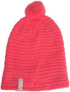 Rip Curl Igloo - Gorro de lana para mujer rosa bright pink Talla:talla única