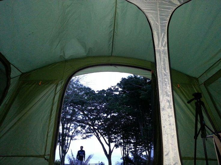 #Tent #Vango