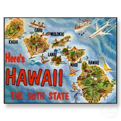 statehood day for hawaii