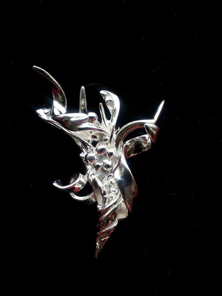 fantasy : artclay silver