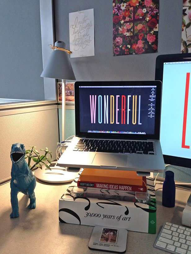 173 best images about Office Organizing Inspiration on Pinterest