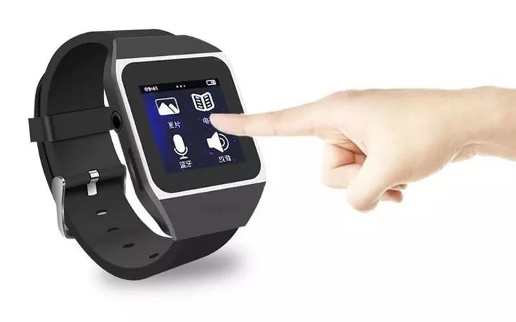 Wholesale Music Speakers Touch Screen 8GB Memory Watch MP4 SmartWatch Bluetooth Mp3 Player Support FM Radio Bluetooth MP3 Smart Watch Speakers Online with $16.67/Piece on Hellenhe2016's Store | DHgate.com