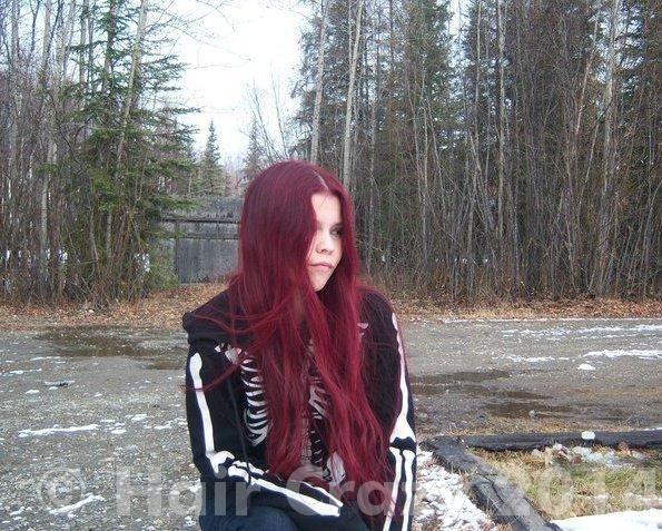 TalynH83 -   - Manic Panic Vampire Red