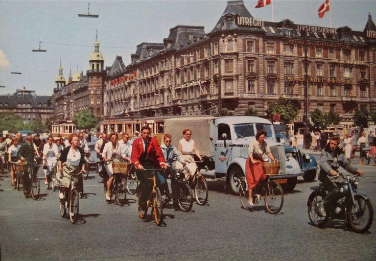 1960s Copenhagen