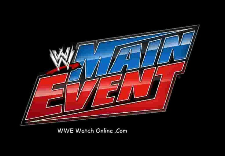 Watch WWE Main Event Full Show 3rd March 2017 Online – Download