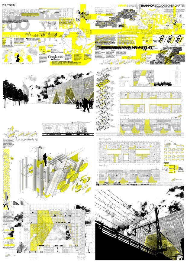 PREMIOS: CONCURSO PFC / PASAJES - iGUZZINI (5ª EDICIÓN) | AIB Architecture