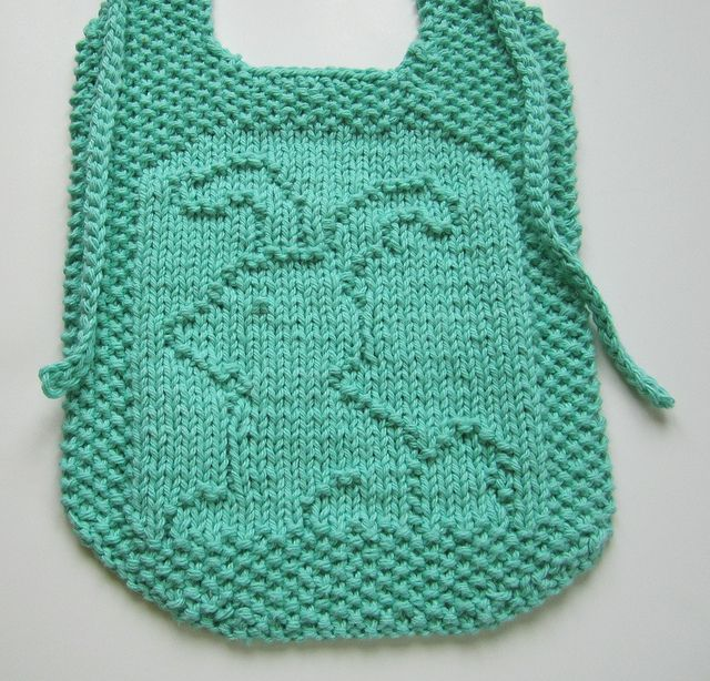 17 Best images about Knit?Baby?Bibs on Pinterest Quick knits, Knitted baby ...