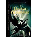 Livro - O Último Olimpiano - Coleção Percy Jackson e os Olimpianos - Livro 5