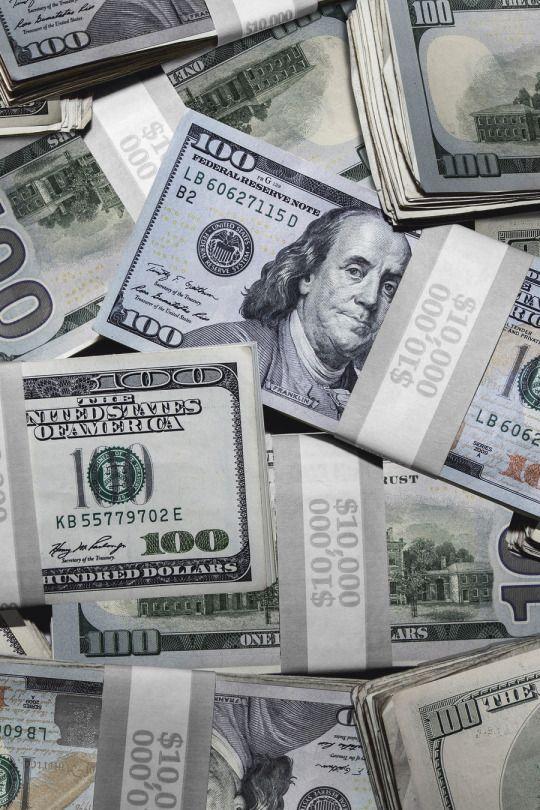 Luxurious Life. - Cash