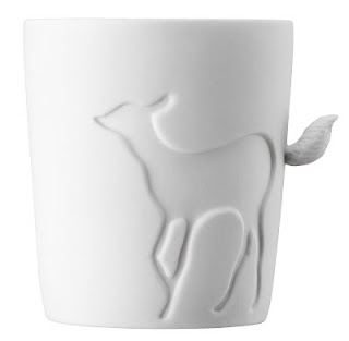 White-Tailed Deer Cup  <3