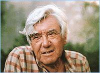 Roberto Matta      Pintor , Arquitecto y Poeta  chileno  considerado el ultimo de los  representantes  del Surrealismo