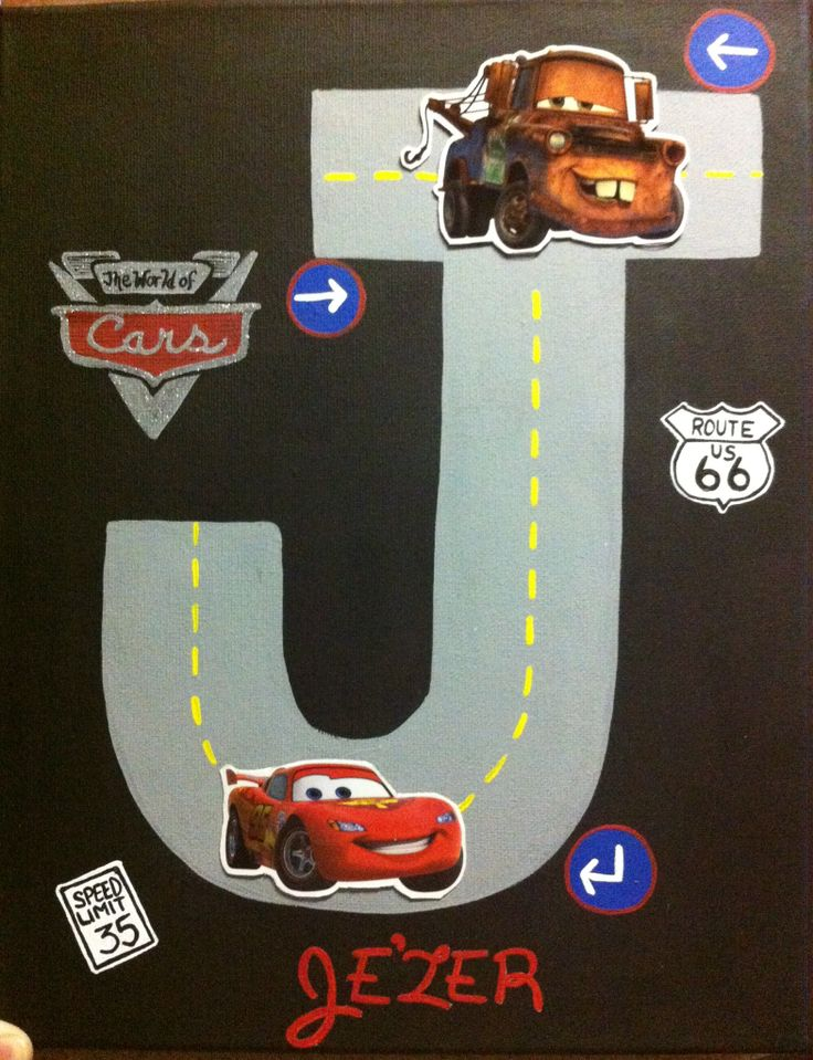 Best Images About Cars Room On Pinterest Disney Pixar Cars - Signs of cars with names