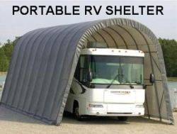 30 best rv decals images on pinterest rv decals camper for Boat storage shed plans