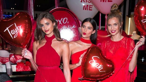 3 tipy na nejsvůdnější valentýnské líčení podle celebrit