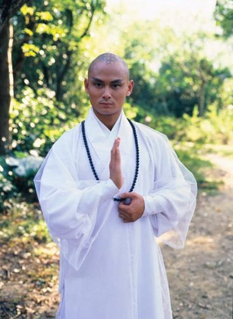 Gabu Wing Chun Campfire — guts-and-uppercuts:   Gordon Liu
