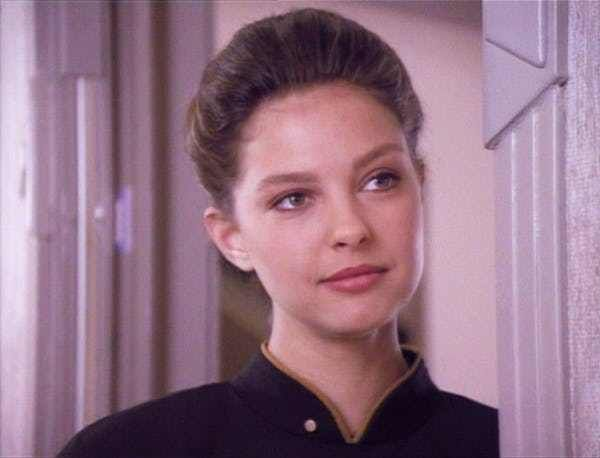 Robin Lefler is listed (or ranked) 11 on the list The Most Beautiful Women to Appear on Star Trek