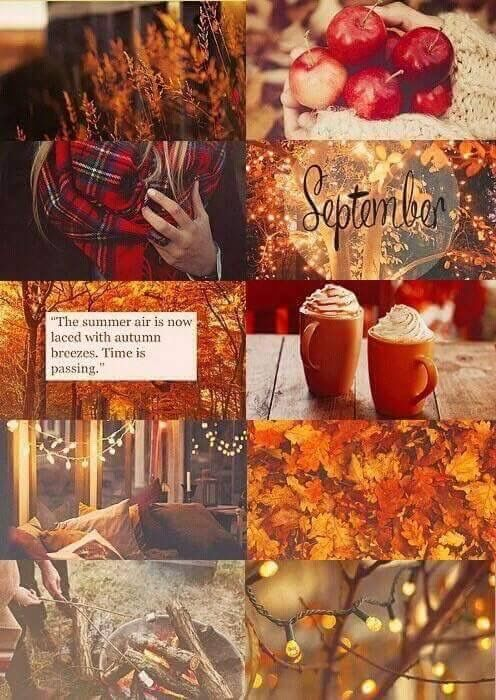 Lights, Autumn And Fall Image On We Heart It