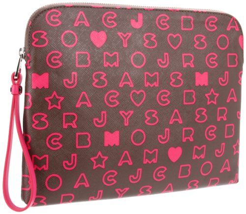 Marc by Marc Jacobs Eazy Wristlet: Bags Marc, Jacobs Wristlets, Eazy M6121083, Design Handbags, Marc Jacobs, Eazy Wristlets, Eazy Tech, Jacobs Eazy, Handbags Offer