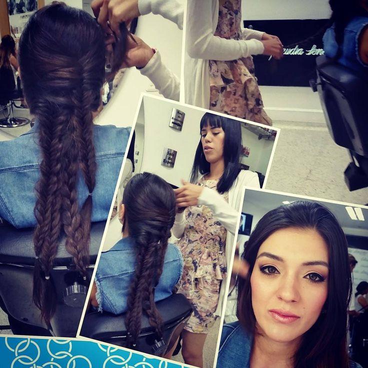 Hair. Sara Londoño