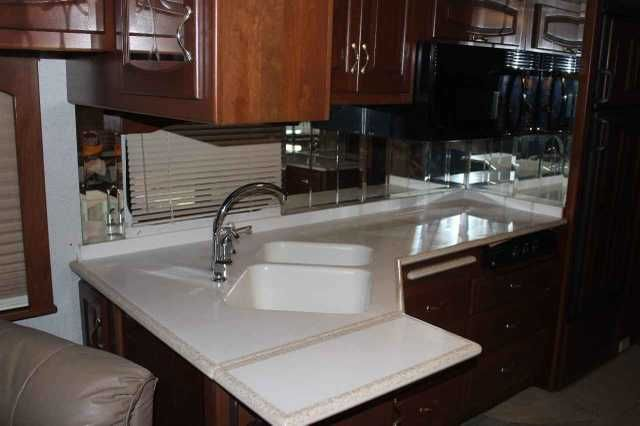 2002 Used Newmar Mountain Aire 4095 Class A in Texas TX.Recreational Vehicle, rv, 2002 Newmar Mountain Aire 4095, Best conditioned 02 model you will ever find. Both interior and exterior are 90% or better new condition. Has always been garaged, no smoking, no pets. Has never been used for full-time RVing. All standard features of a Mountain Aire plus these extras: stand-alone ice maker, outside refrigerator/freezer, central vacuum, solid wood cabinetry, outside flat screen TV, 2 storage…
