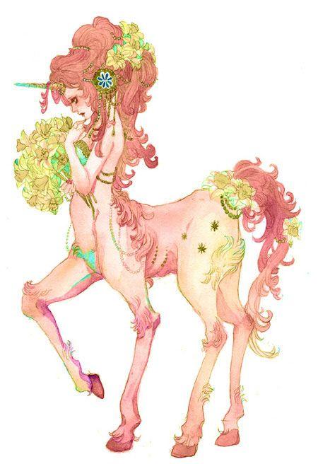 Centaur me up