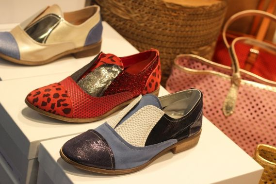 Ebarrito : Les chaussures italiennes écolo | Timodelle Magazine