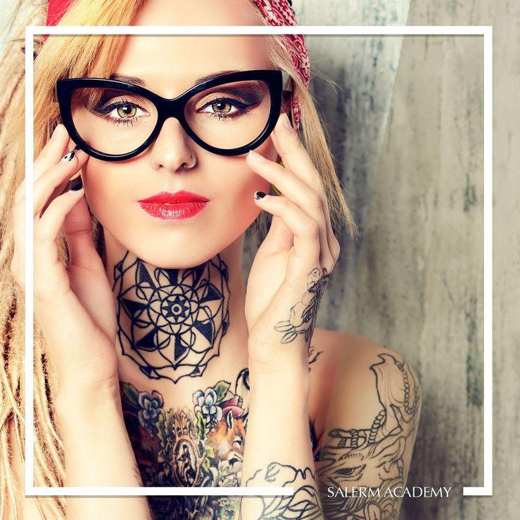 ¡No esperes más! 💛 Nuestros curso de Tatuaje está a punto de empezar INICIO de clases 16 de JUNIO  100% subvencionado 👏 ¡Sólo 5 plazas libres! #Formacion #Tatuaje #Visajismo #Estetica #Salon #Educacion