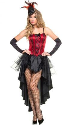 Sexy Burlesque Costumes, Burlesque Movie Costumes, Burlesque Halloween Costumes, Burlesque Outfits