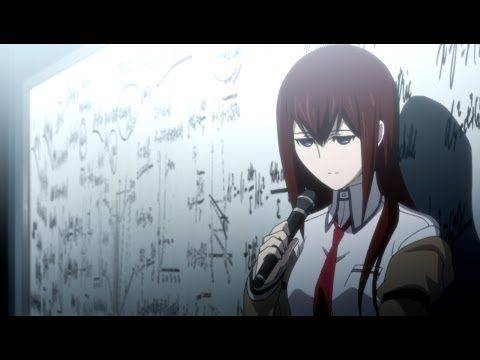 ▶ Steins;Gate - 1 - Turning Point - YouTube