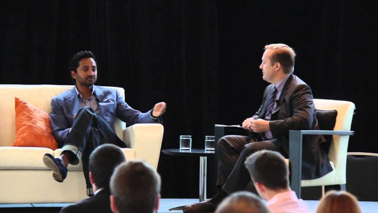 In this AccelerateOTT fireside chat, Jason Calacanis, founder and CEO of Inside.com, sits with Chamath Palihapitiya for a frank and honest discussion of his professional experiences, the lessons they have taught him and his views of the present startup environment as he sees it.