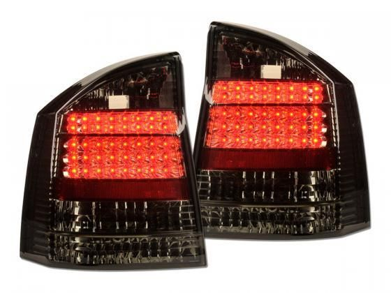 More about this item - Easy installation - best finish - incl Wire for LED, LED lamp included - 1 Set of 2 rear lights - for year: 02-05 - Color: black - E-Approved (free registration) - LED tail light We ship by DHL Paket to Europe,USA,Canada,Australia, South Africa and Mexico. Delivery takes about 3-6 days to Europe and 7-15 days for USA, Canada, Australia, South Africa and Mexico after confirmed payment by PayPal.