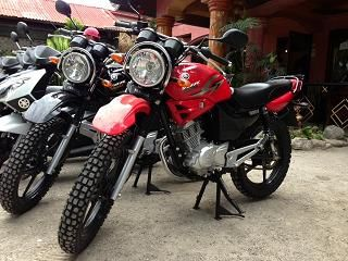 Cook islands and Rarotonga Airport Car Hire is the trusted name for quality motorbike hire. We have lowest rates on all types of new model motorcycle rentals.