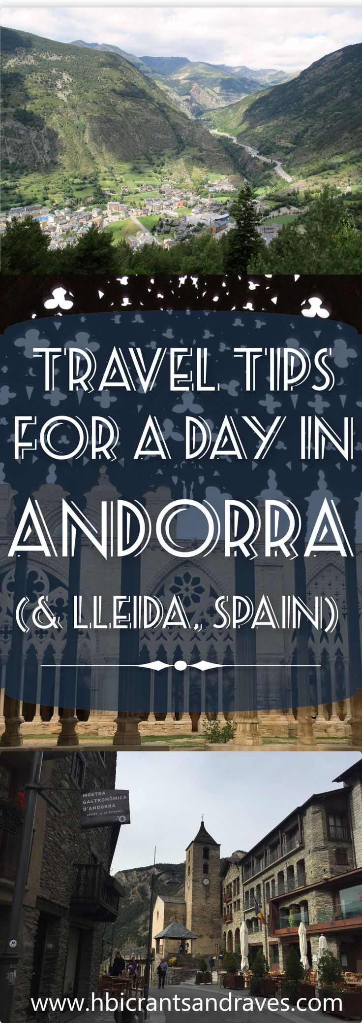 I'm not going to lie, I thought Andorra was a made up country like Genovia from the The Princess Diaries. Truly sad, I know. I blame my small town education. Fortunately, my travel companion had a better geography teacher than me so we got to check this charmingly picturesque country off ourtravel bucketlist. (See 2017 ... [Read more...]