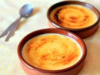 Crema catalana tradicional, Receta Petitchef