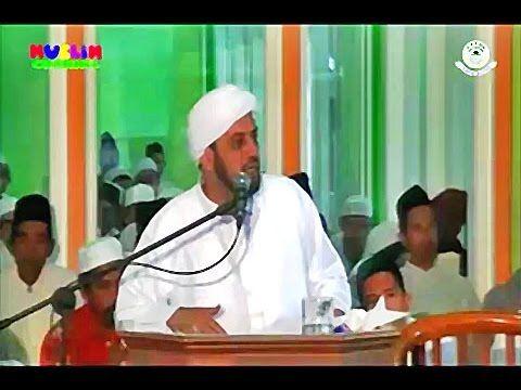 Habib Taufiq Assegaf | Akhlak Yang Buruk Akan Merusak Amal Kebaikan